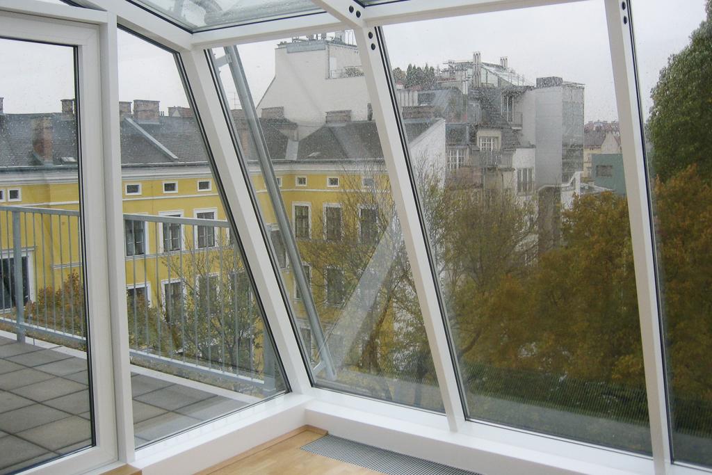 Dachgeschossausbau @Econom GmbH