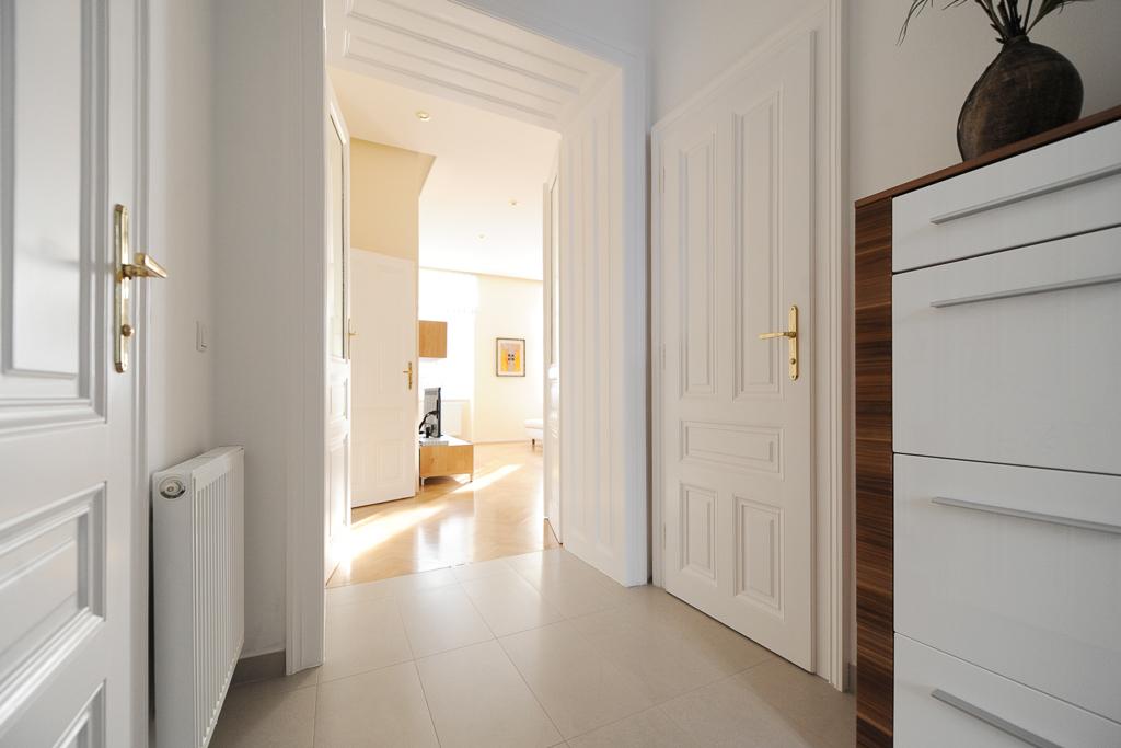 Neubau Innenraumgestaltung @Econom GmbH