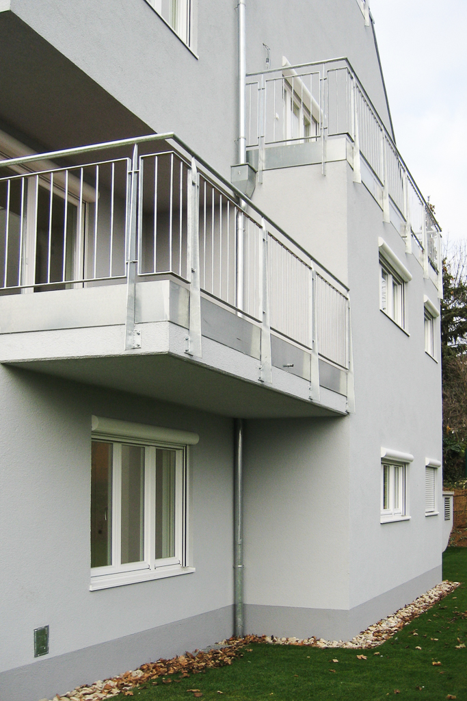 Neubau Wohnhaus @ Econom GmbH