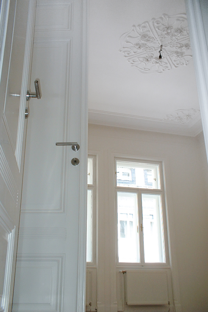Wohnungsrevitalisierung @Econom GmbH